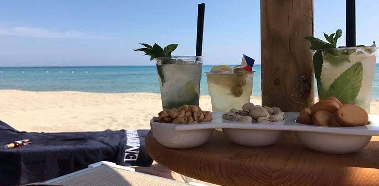 Cocktail - La Spiaggetta Club - Taranto