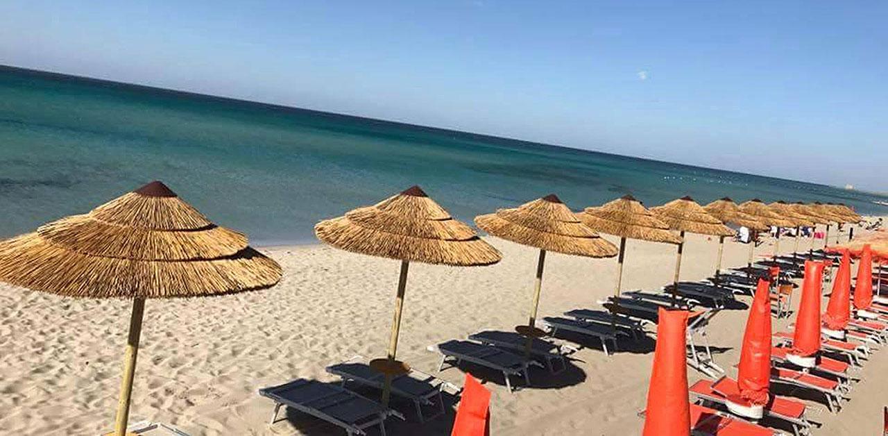 La Spiaggetta Club - Taranto