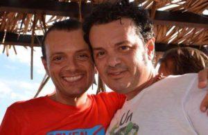 Adriano e Luciano